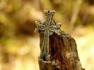 Кельтский крест. 500р